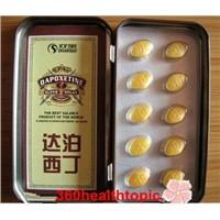 Dapoxetine Sex Medicine Sex Tablet Sex Pill