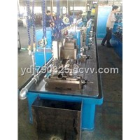 ERW Stainless Steel Pipe Welding Machine