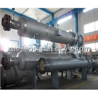 Electric Heater of Heating Conducting Oil
