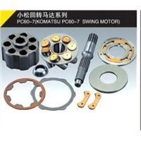 Komatsu PC60 Swing Motor