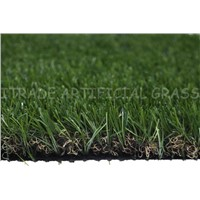 Fake Grass Artificial Landscaping Grass (ITZHB3516PCPN)
