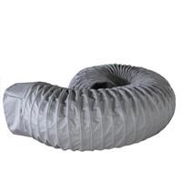 Fiber Glass Flexible Heat resistant duct
