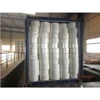 Flber Glass Tissue