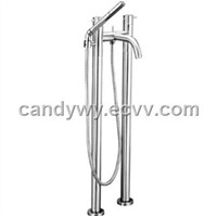 Floor Standing Bath Shower Mixer With Kit FBR1056