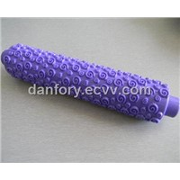 Fondant textured rolling pin