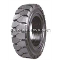 Forklift solid tyre HS-828