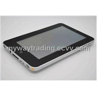 Google Android 2.2 7 inch VIA8650 Flash10.1 Camera Wifi Tablet PC MID