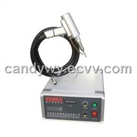 Hand Held Ultrasonic Spot Welder