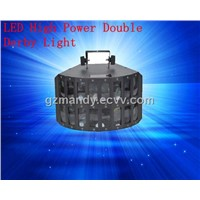 High Power LED Double Derby Light Disco Light-LED Light