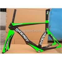 High End Carbon TT Frame SFT01
