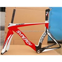 High Performance Carbon TT Frame SFT01