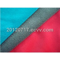 coated fabric/warp knitting fabric/Loop Velvet/brush fabric/Golden velvet/coated fabric