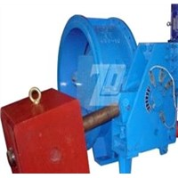 Hydraulic Control Butterfly Check Valve