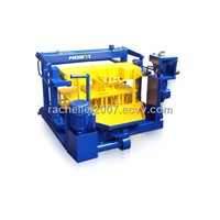 JMQ4-10A egg laying block machine