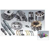 Komatsu HPV55 Piston Pump Parts