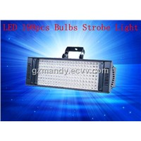 LED 198pcs Bulbs Strobe Light