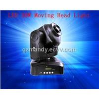 LED 30W Moving Head Light-LED Light