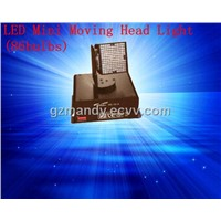 LED Mini Moving Head Light(86 Bulbs)