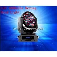 LED Stage Light 108Bulbs Moving Head Light