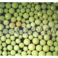 LSC750 chelating resin  for membrane caustic soda