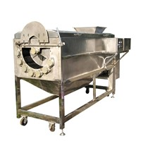 LXTP-3000 Screw Type Washer & Peeler