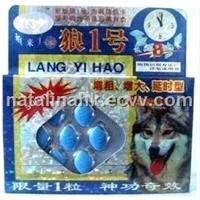 Lang Yi Hao (Wolf No 1) Sex Pill
