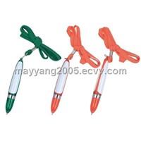 Lanyard Ballpoint Pen  (WY-PP20)