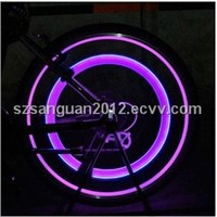 Led Bike Wheel Color Lights