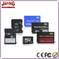 Memory Card / Memory Stick Pro-HG
