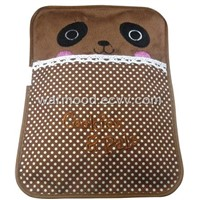 Multi-functions Rechargeable electric hot water bag bottle,heater
