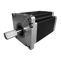 NEMA 42 CNC 2 Phase Step Stepping Stepper Motor, Frame Size 110mm, 1.8 degree