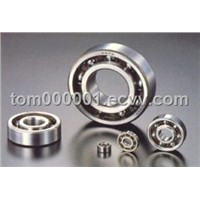 NTN 6304 Deep Groove Ball Bearing
