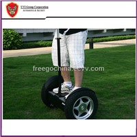 New Design Segway Chinese Two Wheel Balance Stand Up Electric Scooter/Bicycle
