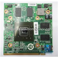 New NVIDIA GeForce 9600M GT(G96-630-C1) DDR2 1GB 128Bit MXM II graphic card/VGA card for Acer laptop