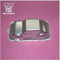 Non-stick Metal Cake Baking Tray-fondant tools-NEW