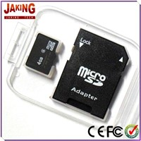 OEM Micro SD Card with Box Packing