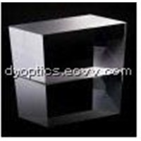 OPTIC  RHOMBOID PRISM (GLASS MATERIAL)