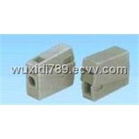 PCB Feder-Verdrahtungs terminal       PCT228101