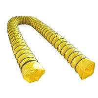 PVC Light Weight and Flexible Spiral Ventilation Hose