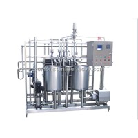 Pasteurizing Whole Set Equipment