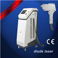 Pulsed Laser Diode for Hair Removal