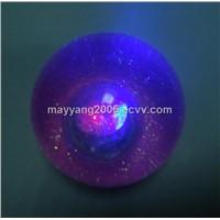 Purple Flashing Ball