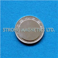 Rare earth magnets N42 D20X1mm
