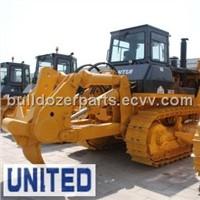 SD16 SHANTUI bulldozer the whole machinery