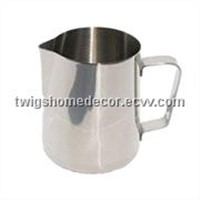 STAINLESS STEEL MILK JUG/ FROTHING PITCHER