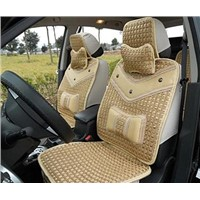 Seat Covers and Cushions