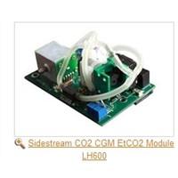 Sidestream CO2 CGM EtCO2 Module LH600