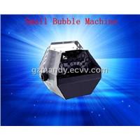 Stage Equipment Hot Sale Mini Small Bubble Machine
