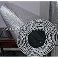 Steel structure Thermal insulation material