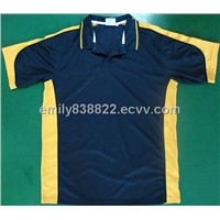 Sublimation polo shirt, sportswear , polo t shirt